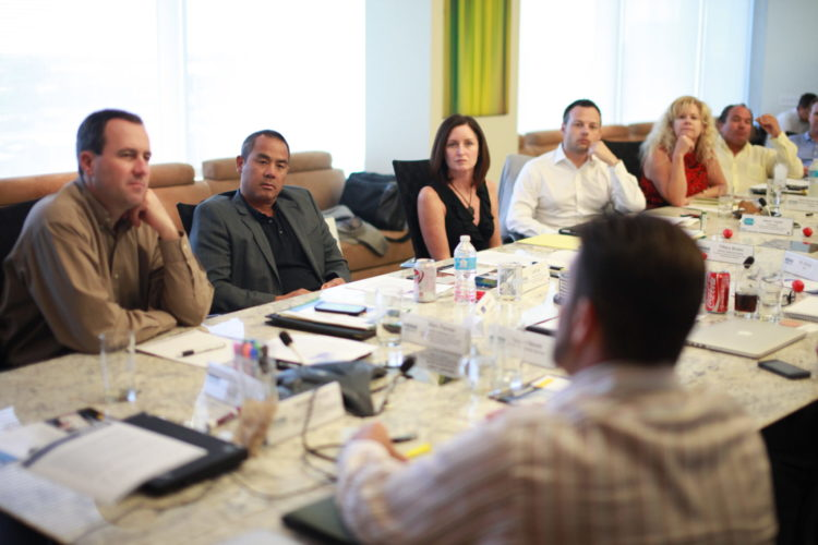 10 Reasons to Join A Vistage Peer Group